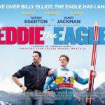 英国初の五輪スキージャンプ選手を描いた「Eddie the Eagle(邦題:エディー・ジ・イーグル)」
